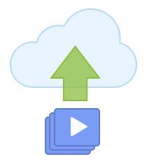 cloud-based ingestion