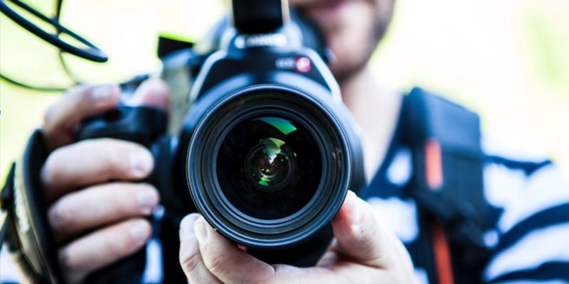 B2B social media marketing video