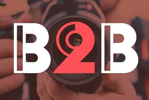 B2B marketing ideas