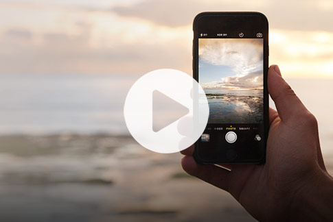 How to shoot and edit vertical video
