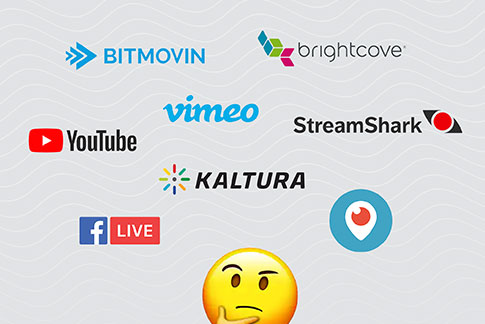 tips on choosing a live streaming platform