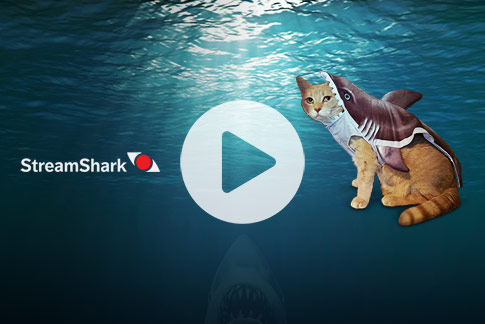 Streamshark Enterprise Streaming