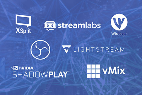Best Streaming Software 2019