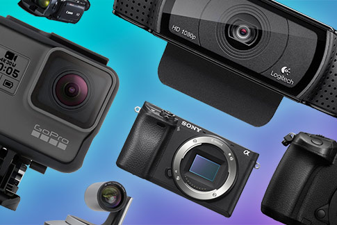 How to choose a live streaming camera