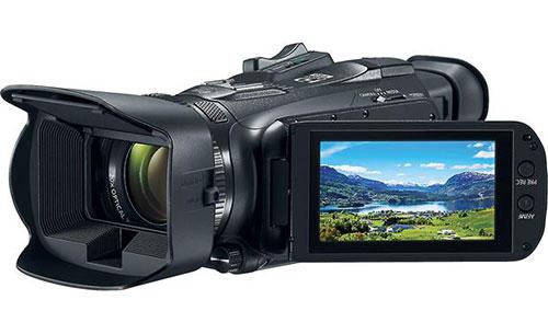 Canon VIXIA HF G21 Camcorder