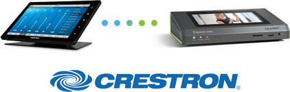Integration with Crestron AV Systems