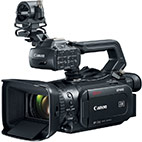 Canon XF400 4K UHD 60P Camcorder