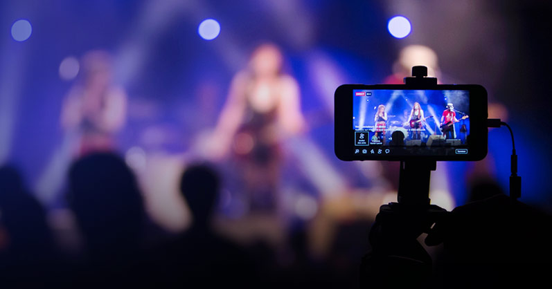 Live Video Streaming Tips for Smooth Show Set-Up