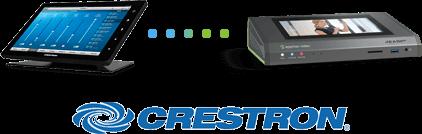 Crestron integration