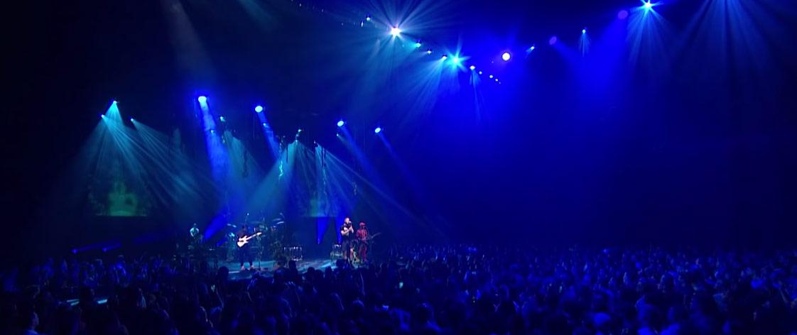 MSAVi-PRO live streams with Pearl-2