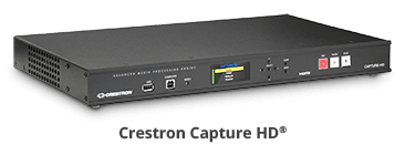Crestron CAPTURE-HD