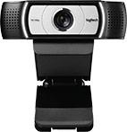 Logitech C930 Pro Stream Webcam