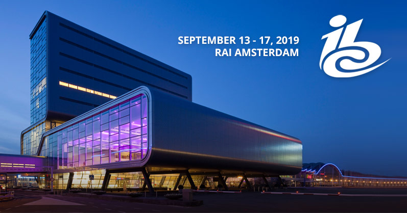 19 things we liked at IBC 2019