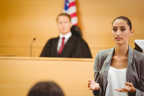 5 applications for courtroom video equipment