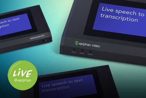 Introducing LiveScrypt!