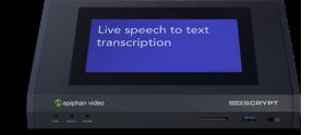 LiveScrypt