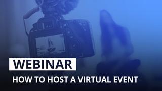 live event webinar
