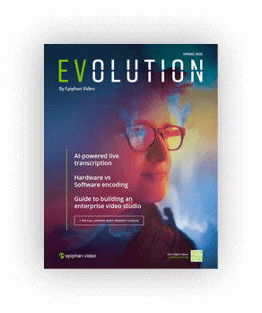 EVolution magazine: Spring issue