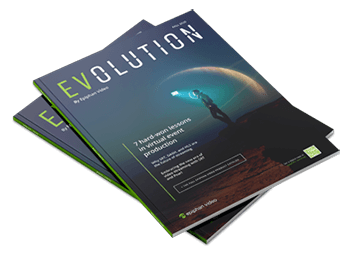 EVolution magazine: Fall 2020
