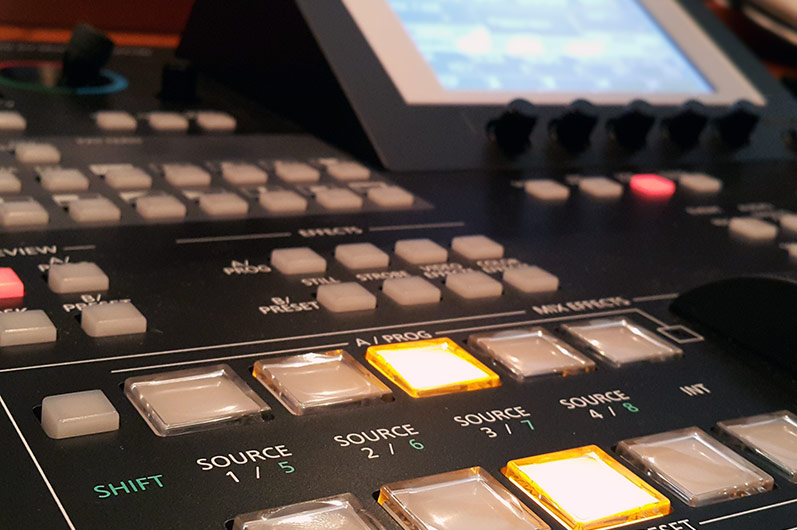 The perfect-fit throwdown encoder for switchers