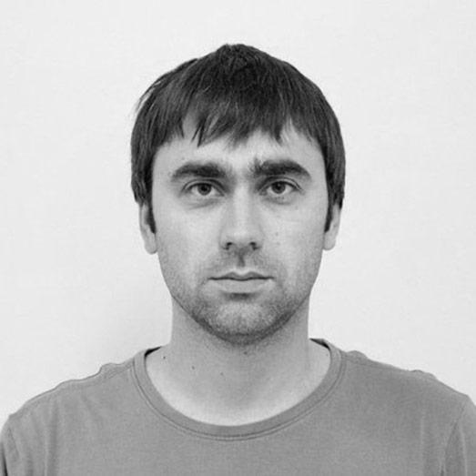 Vadim Kalinsky, Software Architect