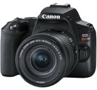 Canon EOS Rebel SL3 (250D)